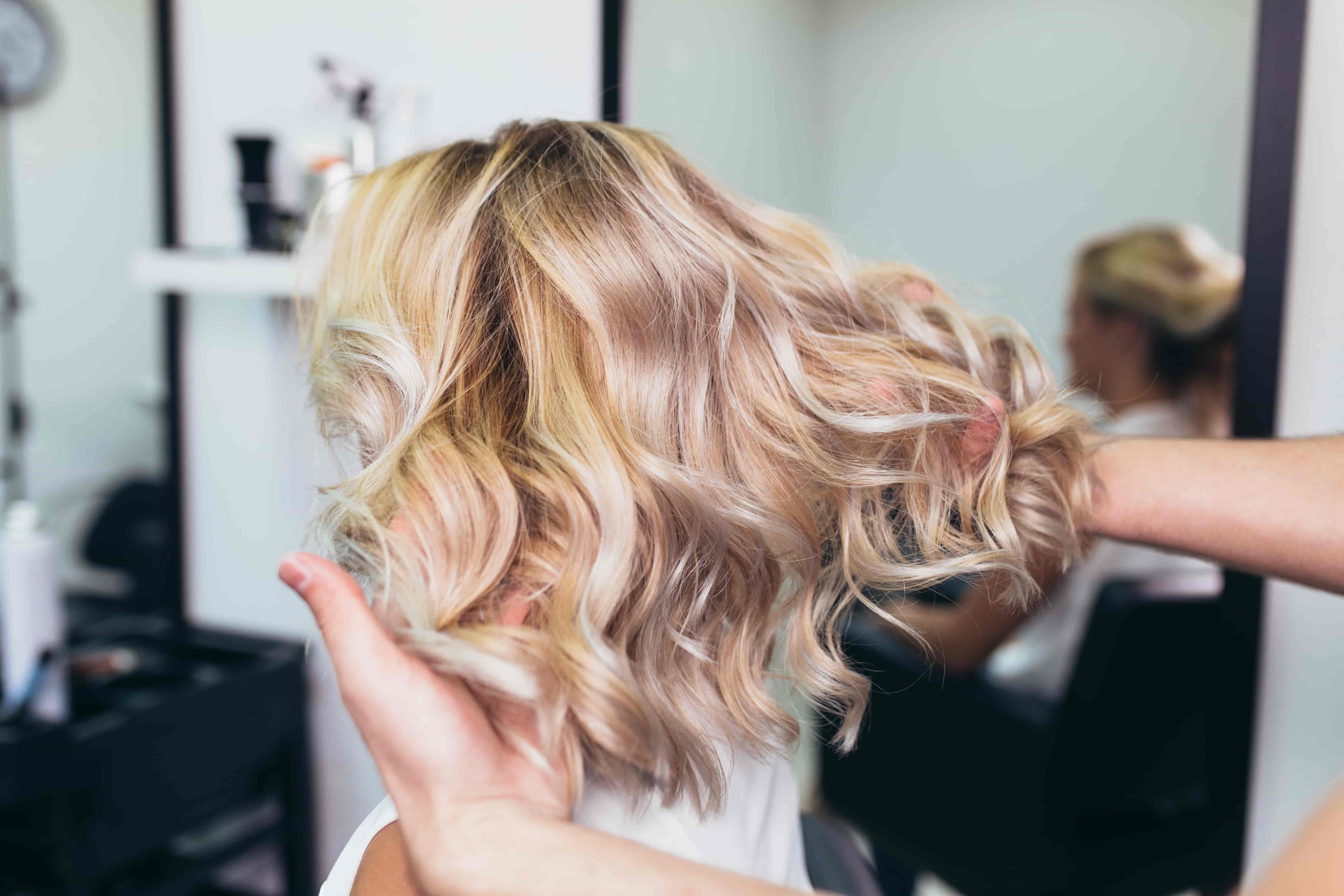 What Is Balayage Everything You Need To Know John Frieda