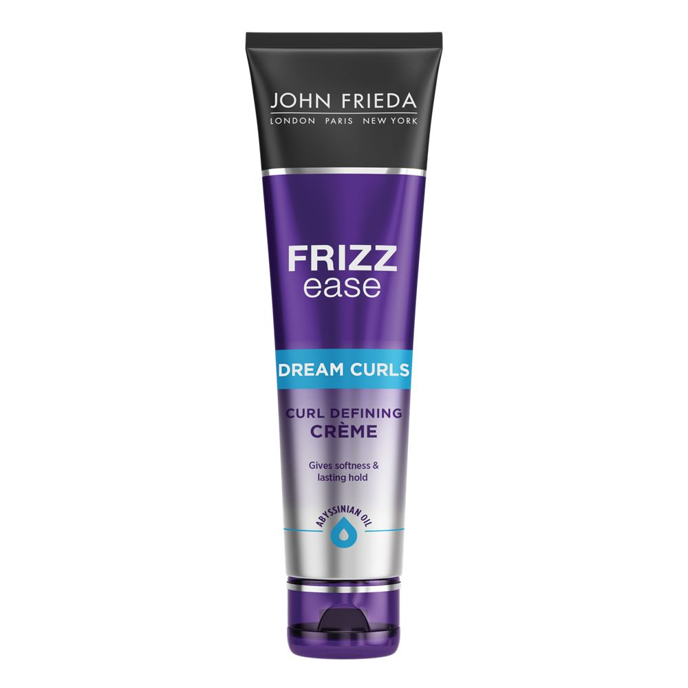 Definition And Frizz Control Our Best Curly Hair Products John Frieda